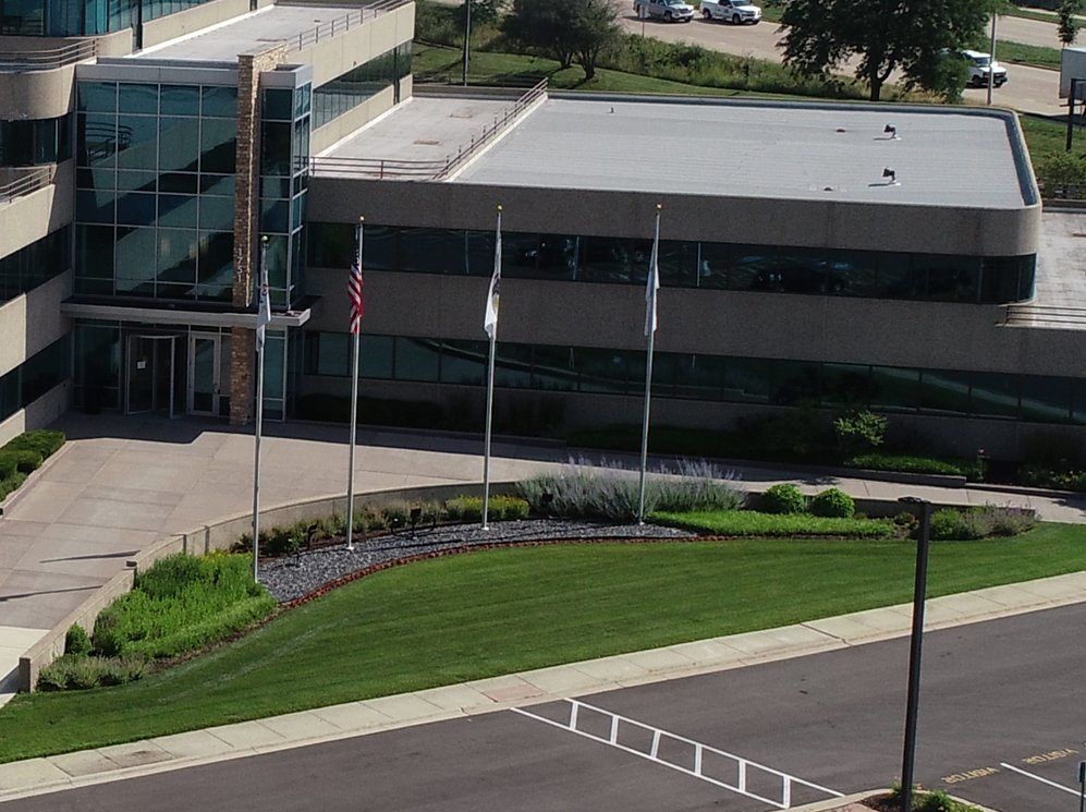 Commercial Landscaping Beverly Companies