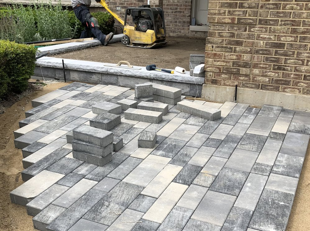 Residential Landscaping Beverly Companies