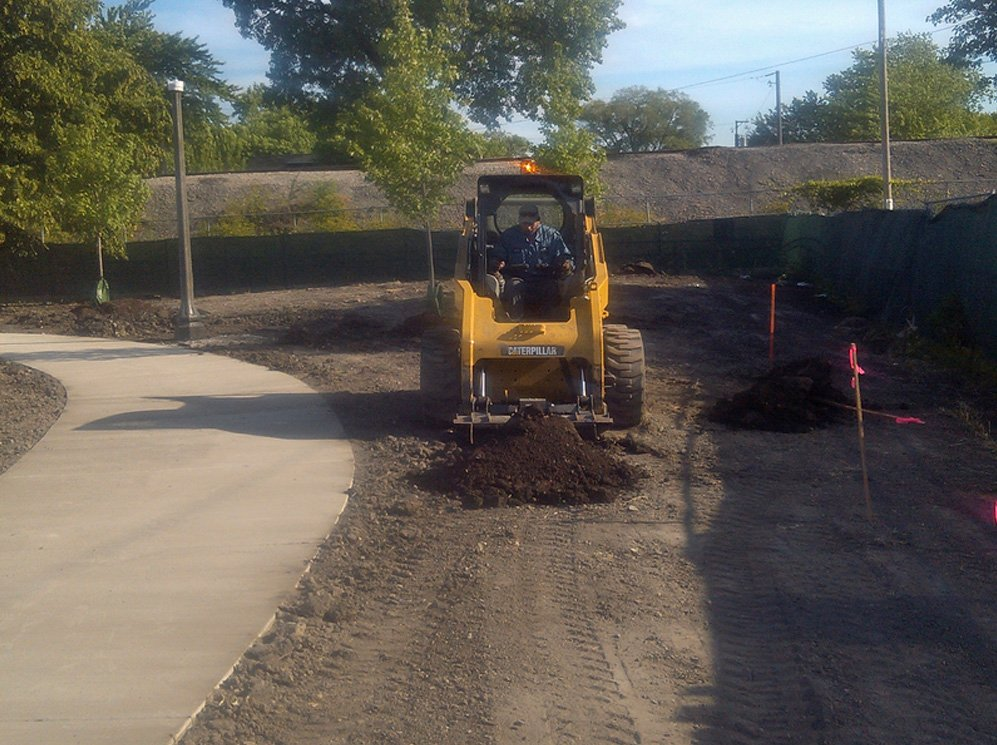 TopSoil Beverly Companies